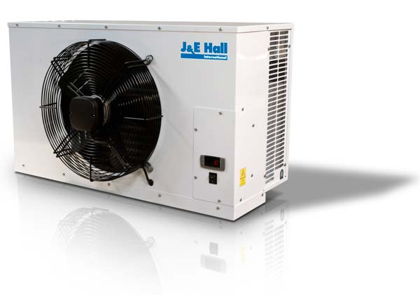 cellar cooling services
